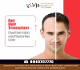 Hair transplant in Vizag