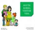 South Korea Visitor Visa Services Available