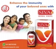 SIVA Herbal Drops - Immune Modulator