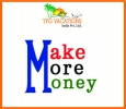 Make Work Less and Money More