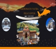 Badrinath Yatra by Helicopter from Dehradun