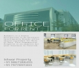 Fully Furnished Office Rent Solitaire Corporate Park Andheri