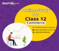 Online classes for 12th commerce