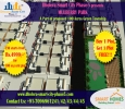 Buy Plot No. 4, Get Plot No. 5 absolutely free!!! In Dholera