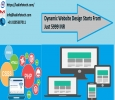 Affordable Dynamic Website Design Company in Delhi
