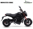 Monster Bike - The All-new Revolutionary Electric Bike in Pu