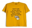 Buy foodie t shirts India | T shirts for foodies Online