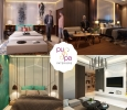 DSR The First Luxury Apartments Interior Designs