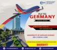 German Education Consultants in Bangalore, Call: +91 6364634