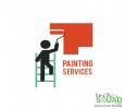 Customised Painting Services just for you with TechSquadTeam