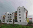 1 & 2 BHK Flats For Sale In Arch saptarang, behind Police Co