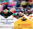 Best cloth shop in chutia Ranchi.