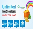 Peer-to-Peer Personal, SME and Technology Loans in Hyderabad