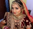 Engagement Makeup Artist in Delhi | Professional Makeup Expe