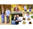 Personalised Mixed Photos Puzzle