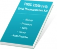 FSSC 22000  Documentation for Food Safety System Certificati