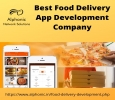best food delivery app development company