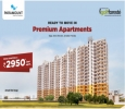 Ready to Move - Premium Apartments in Greater Noida