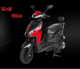 Buy The Best Electric Scooter In India - Wolf Bike