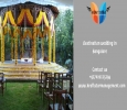 Wedding Planner in Bangalore - Kraftstar Management