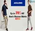 JACK & JONES Coupons, Deals, sales , and Codes: Up to 70% Of