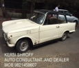 1970 STANDARD HERALD ,KERSI SHROFF AUTO CONSULTANT AND DEALE