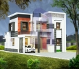 Kerala Style House Elevation And Plan, Call: +91 7975587298,