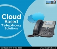 Cloud Based Telephony Solutions