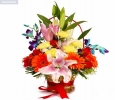 Send Flowers to Ludhiana, Same Day and Midnight – OyeGifts