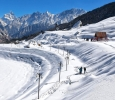 Auli Chopta Tour Package