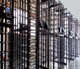 Full Height Turnstiles | Shalom Enterprises