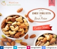 Dry fruits at Best price