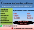 Commerce Academy Tutorial Centre
