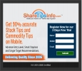 Sharetipsinfo.com: How to earn profit from stock market