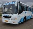 50 Seater Bus Hire in Bangalore-50 Seater Bus Rental