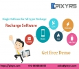 Mobile Recharge Software Development company India