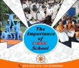 Get student centered attention from the top CBSE school