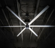 Heavy Industrial Ceiling Fan Manufacturers