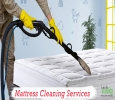Topnotch mattress cleaning services in Bangalore