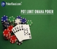 Know The Basic of Pot Limit Omaha Rules
