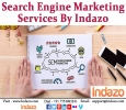 Search Engine Marketing Services By Indazo