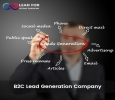 Advantage Of B2C Lead Generation Company