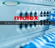 Radiant is Molex Supplier, Partner and Distributor of Struct