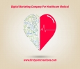 Digital Marketing Company For Healthcare Medical
