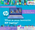 HP laptop store in jaipur