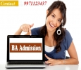 Distance BA Admission | Correspondence BA Admission Program