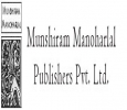 Indian law books by munshiram manoharlal publishers delhi