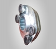Best Socket weld flanges in bangalore | Flexotech Products