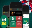 Bet 365 Android App for mobile applications.