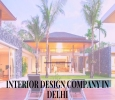 Top Interior Design Company in Delhi